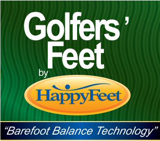 Wearing HappyFeet Insoles is like walking on a sandy beach - barefoot. HappyFeet massaging insoles put our feet back in their healthy natural environment
